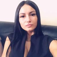 КристаллиночкаЖелудкова