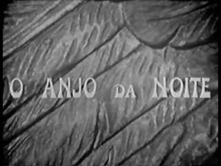 "Walter Hugo Khouri ""O Anjo da Noite"" 1974"