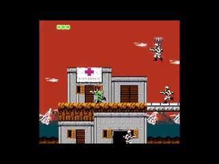 "DF - ""VICTORY STREAM"" Bionic Commando (Spolan) -"
