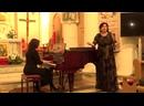 Концерт посвящённый памяти Анны Герман СПб церковь святого Станислава14.02.2021 г. вид.2700