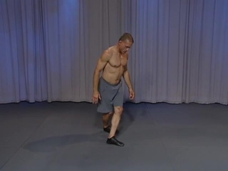 Steve Maxwell - Encyclopedia Of Joint Mobility - Hip Mobility Series