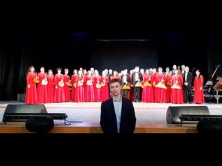 Уральский государственный русский оркестр приглашает на юбилейный концерт