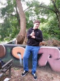 Цильке Даниель Mülheim an der Ruhr