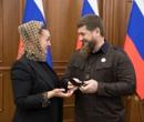 Рамзан Кадыров фотография #6