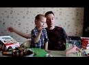 2020.09.22 Открываем 100 Киндер-Сюрпризов с дочкой _ GG.BET _ freebat9 just chatting