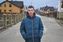 Личный фотоальбом Дімы Іваницького
