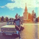 Ладанин Константин   Москва   29