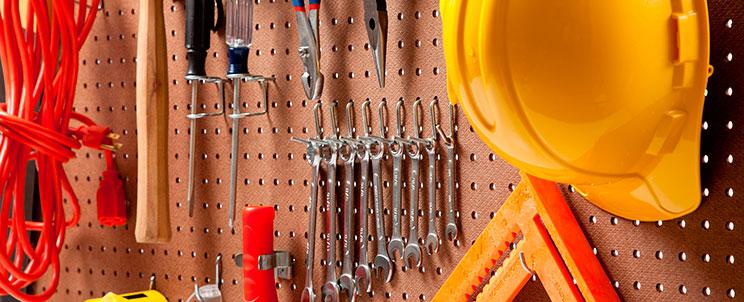Инструменты для дома - они вам нужны, но что и сколько?