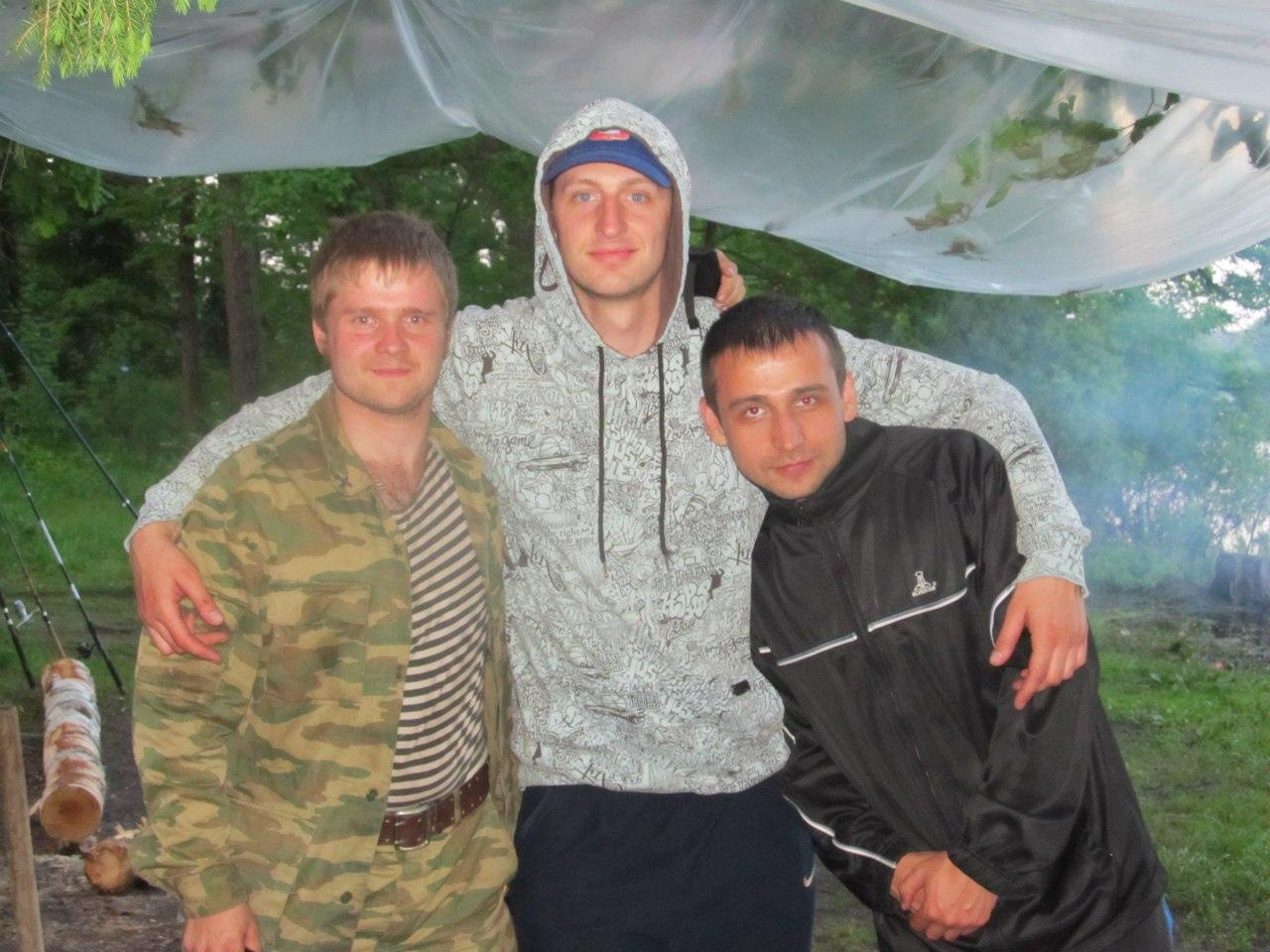 фото из альбома Ильи Тимофеева №5