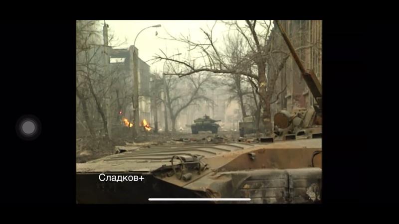 Видео от Игоря Шпалы