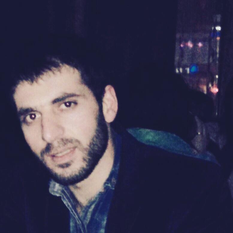 Artur, 29, Kursk