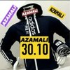 Azamali Dodov 1Б-02/1а CT3/87a