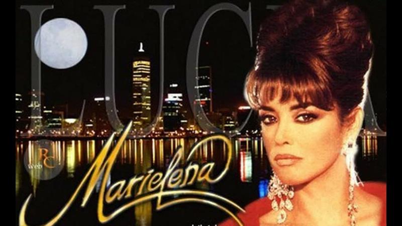 Мариелена 191 200 серии