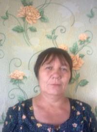 Шайдурова Анна