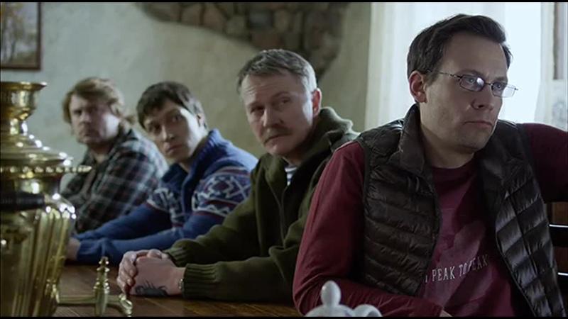 Ковчег Марка 02 серия 2015