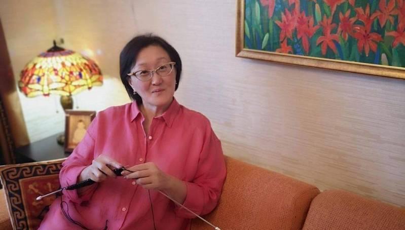 Сардана Авксентьева объявила об отставке с поста мэра Якутска