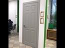 EMMA - коллекция межкомнатных дверей ФРАМИР в стиле неоклассика