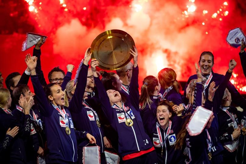 ЧЕ-2020. Как норвежки выиграли финал всеобщей непохожести на самих себя, изображение №1