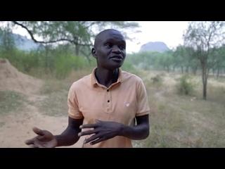 [varlamov] Самые дикие племена мира: золото, война и магические обряды в Южном Судане