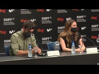 Johnny Depp, Alejandro Sanz, Blanca Suárez y Javier Rey, las