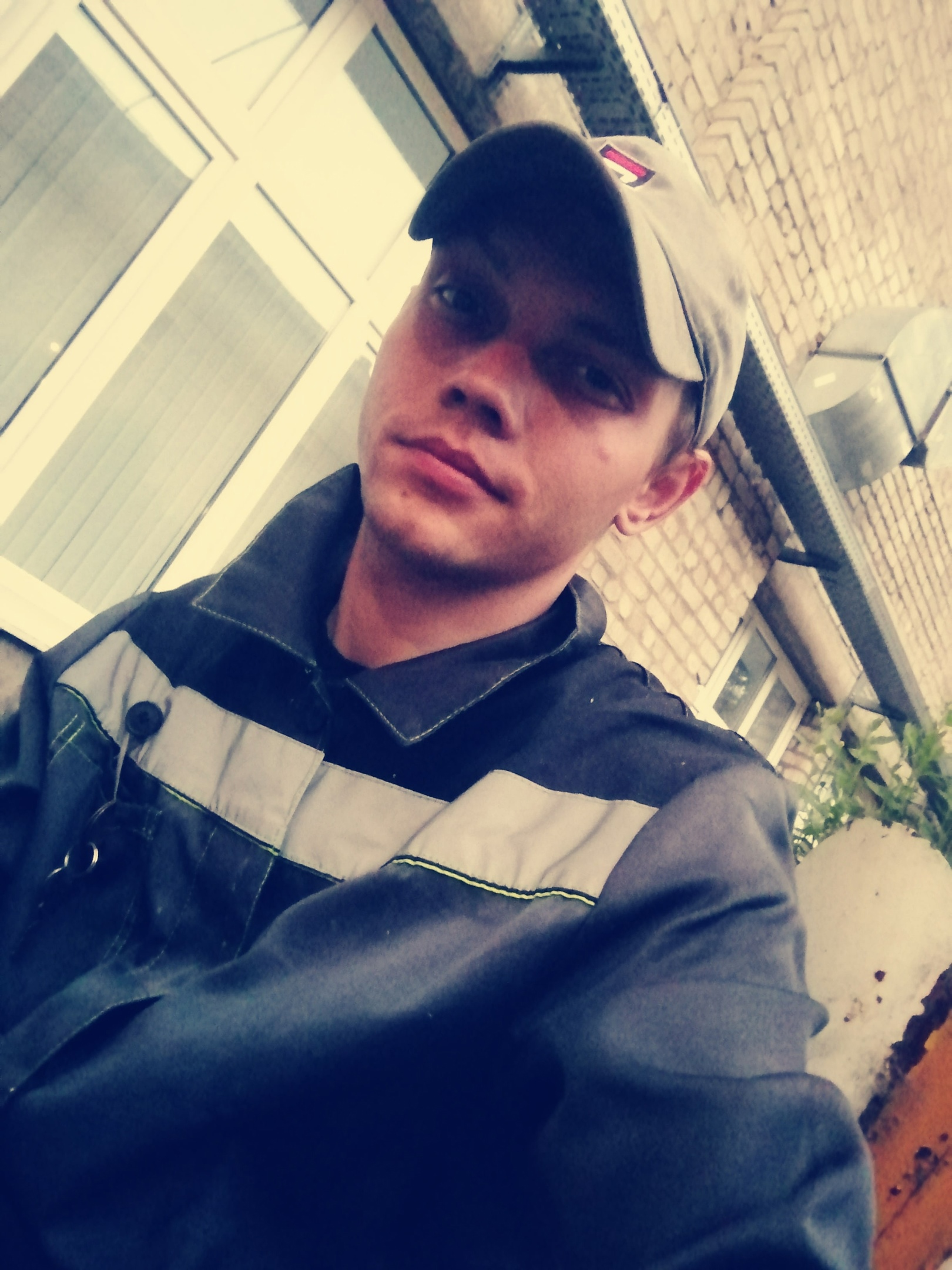 Vladimir, 25, Shestakovo