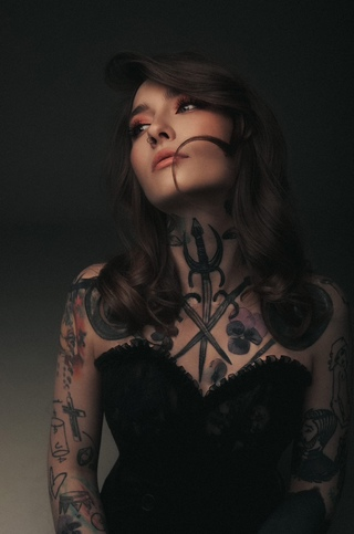 Мария Подольская фотография #30