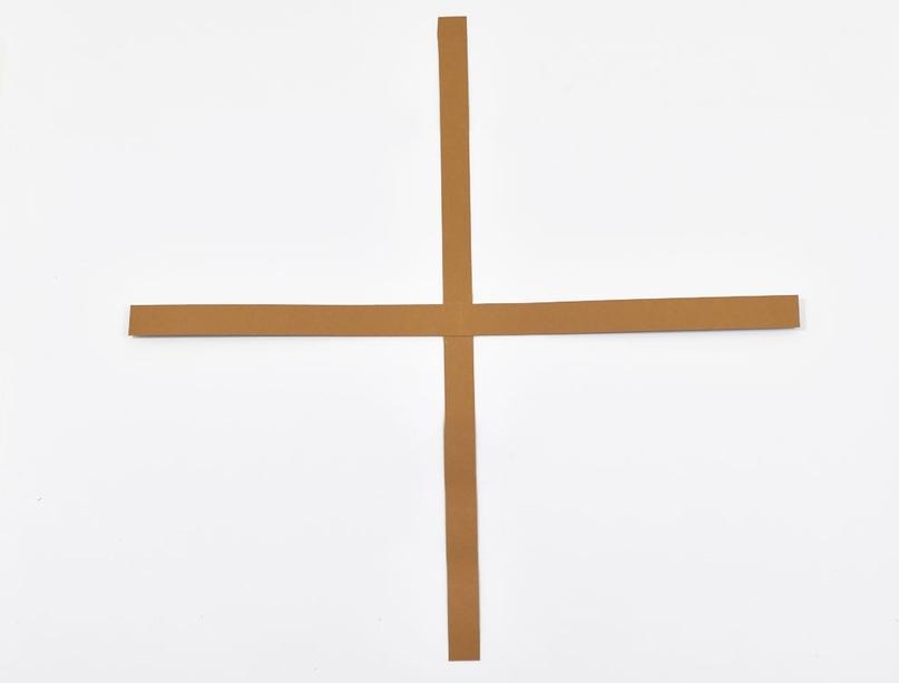 Мастер-класс «Бычок — символ 2021 года», изображение №4