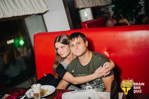«BrainBarQuiz - 12.08 - Квиз в Москве» фото номер 26