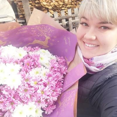 Анастасия Рослова