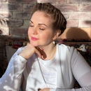 Марина Девятова фотография #2