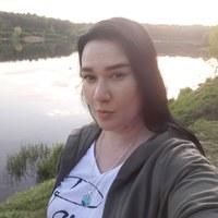 Личная фотография Владиславы Лисы ВКонтакте