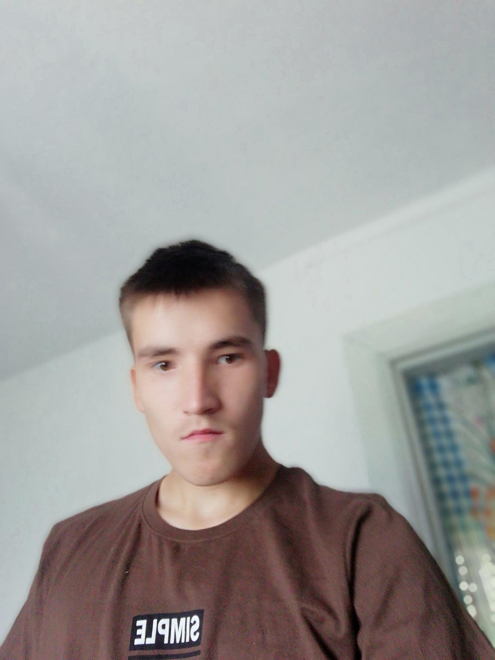 Раиль, 18, Karaganda