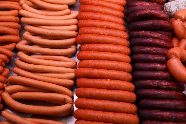 В Марий Эл ожидается подорожание мяса и колбасыВ п...