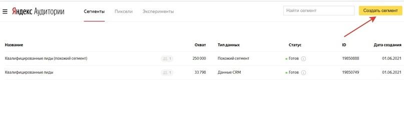 Стоит Ли Запускать Другие Таргетинги В Яндекс.Директе, Кроме Ключевых Слов, изображение №9