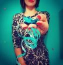 Екатерина Ковалёва фотография #14