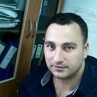Степанчук Александр