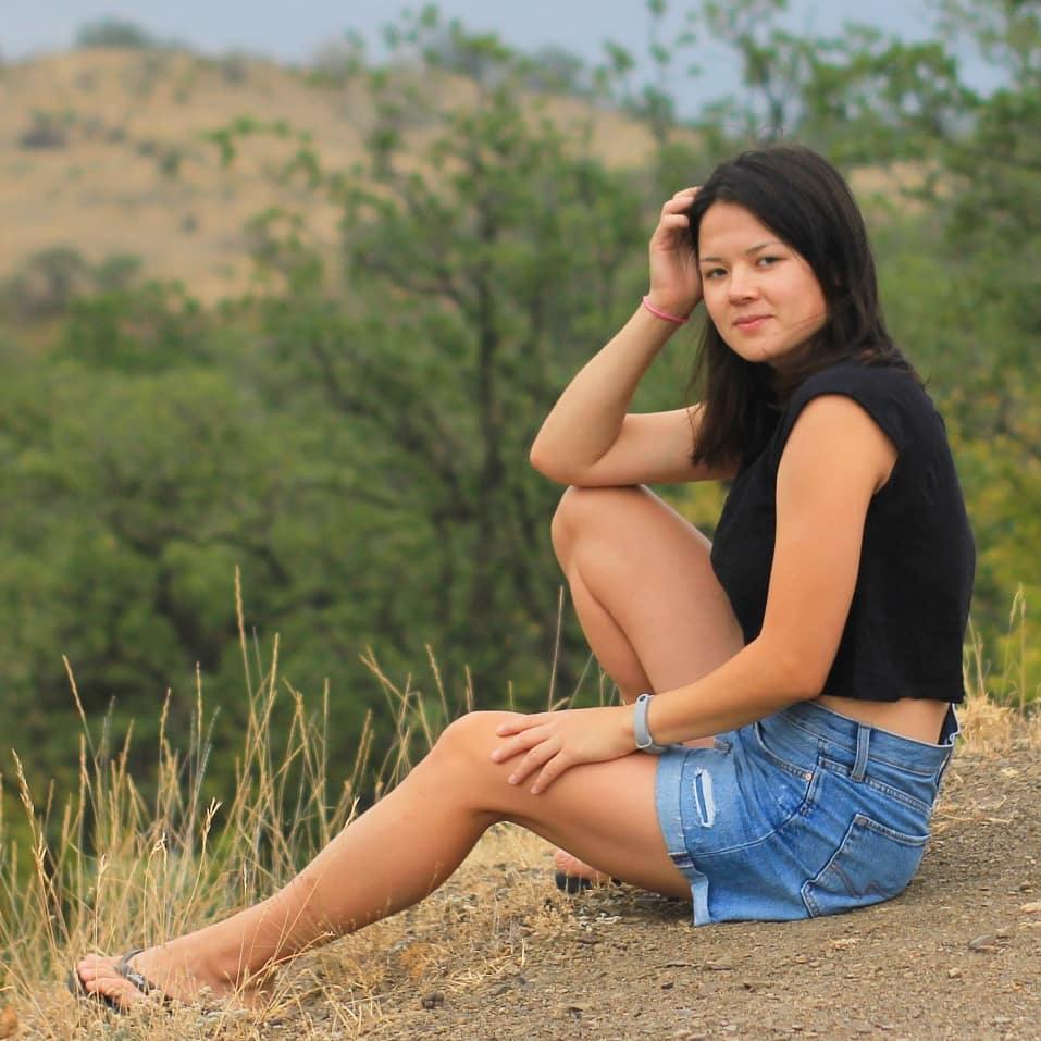 фото из альбома Саши Максимовой №4