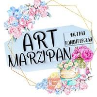 МаргаритаМарципан