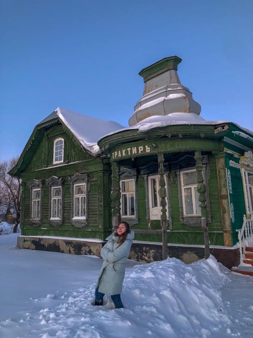 фото из альбома Любови Морозовой №2