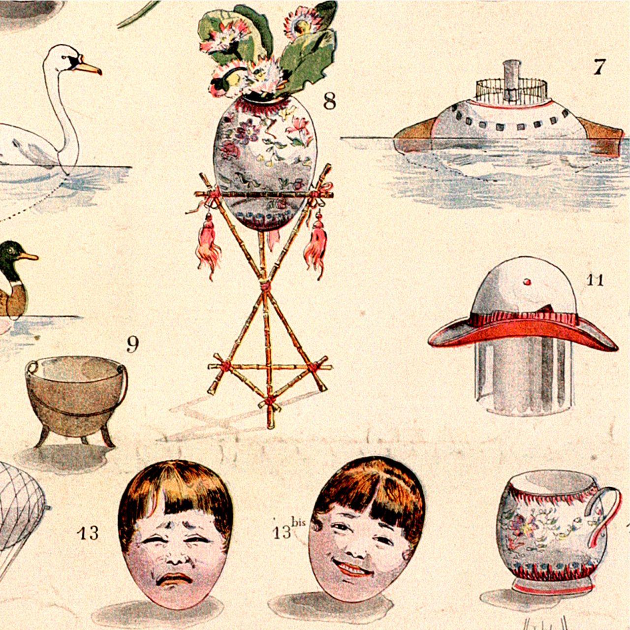 Хотелось бы вам очутиться в XIX веке?
