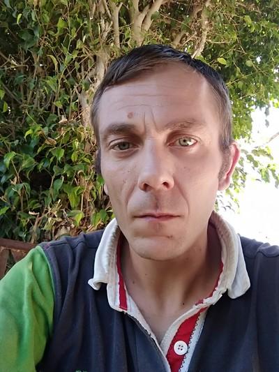 Yuriyuri, 37, Haifa