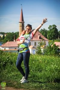 Ксения Рукина, Санкт-Петербург - фото №9