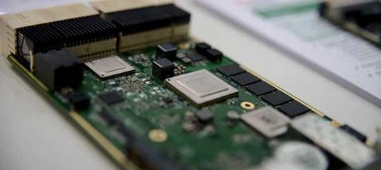 Начинается бум производства электроники на российских процессорах | RussiaPost.su
