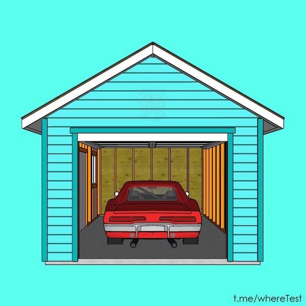 Куплю гараж в Кинель-Черкассах в «Городке»...