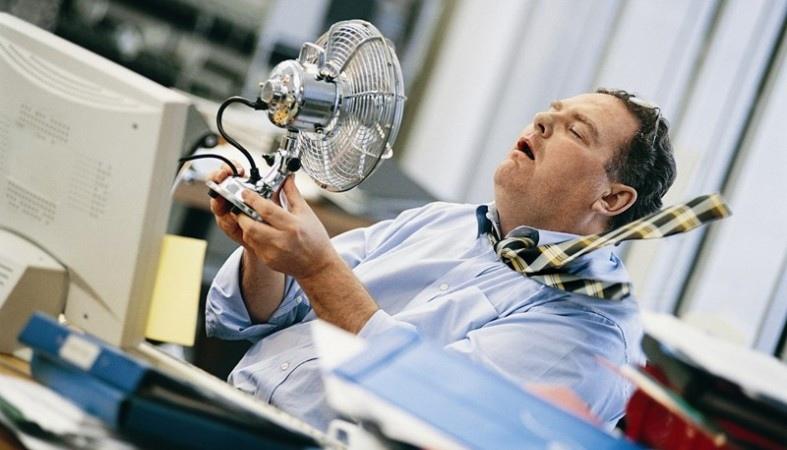 Недавняя жара в Удмуртии побила рекорды за