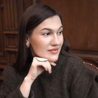Фото профиля Анастасии Фоменко