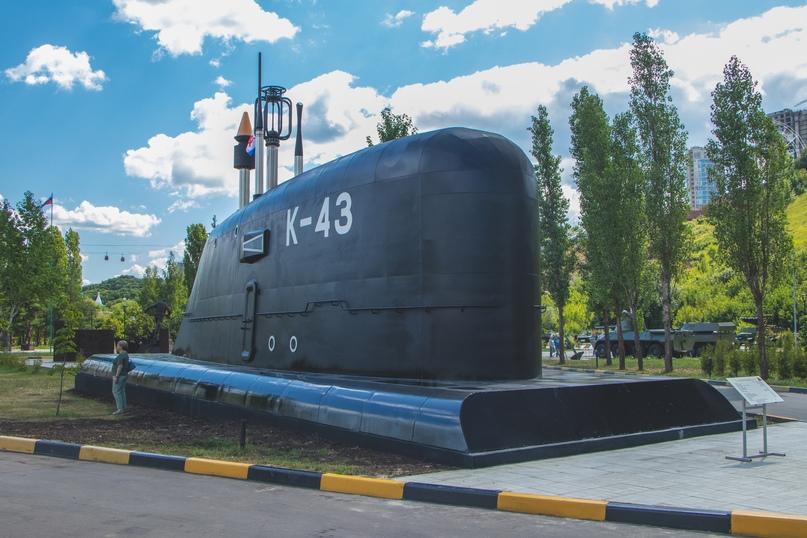 День военно-морского флота в Нижнем Новгороде, изображение №4