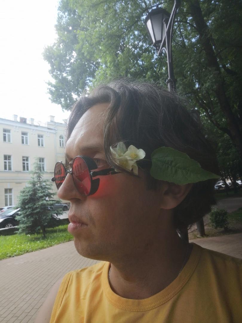 фото из альбома Миши Бортновского №12