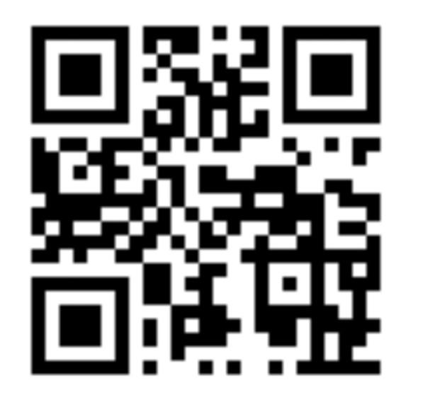 Сканируй этот код, тебя ждёт приятное сообщение. ❤...