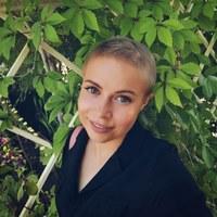 Фотография Анастасии Сущинской ВКонтакте